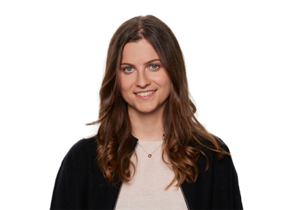 Lisa Pallweber